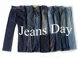 Why are You Wearing Jeans? | The Kolb+Co. Element